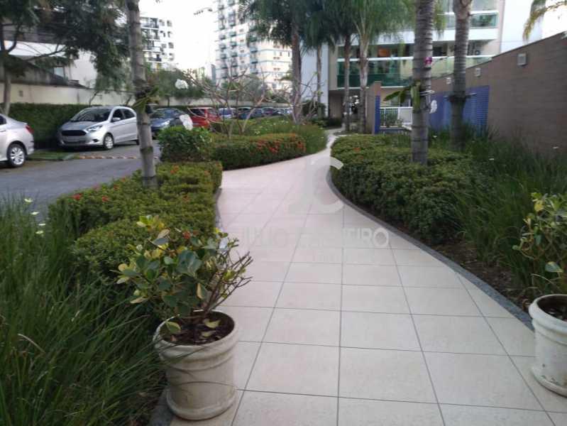19 - d8276316-dedd-4833-9419-a - Apartamento À Venda - Barra da Tijuca - Rio de Janeiro - RJ - JCAP30127 - 18