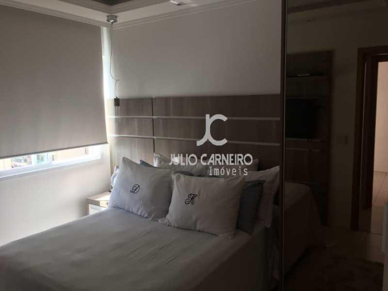 20 - da4098a7-8c3c-44b8-a278-2 - Apartamento À Venda - Barra da Tijuca - Rio de Janeiro - RJ - JCAP30127 - 8
