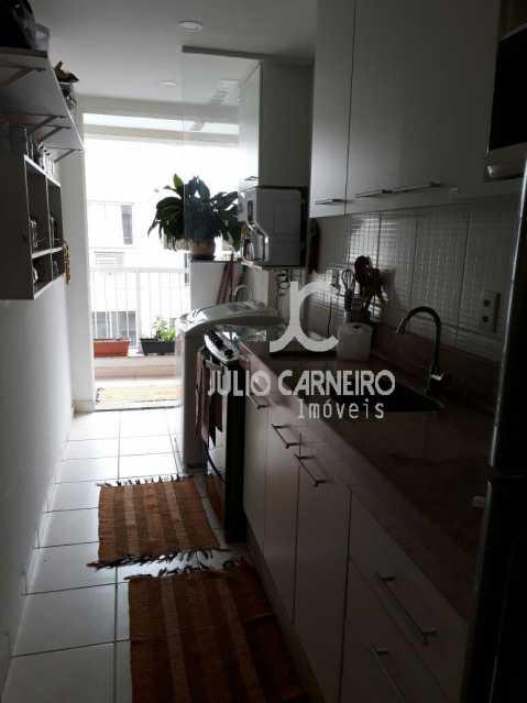 WhatsApp Image 2018-08-28 at 2 - Cobertura Condomínio Via Alto Mapendi, Rio de Janeiro, Zona Oeste ,Taquara, RJ À Venda, 3 Quartos, 122m² - JCCO30024 - 13