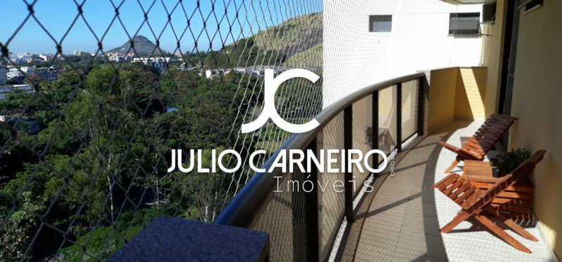 WhatsApp Image 2020-06-24 at 1 - Apartamento 2 quartos à venda Rio de Janeiro,RJ - R$ 395.000 - JCAP20098 - 1