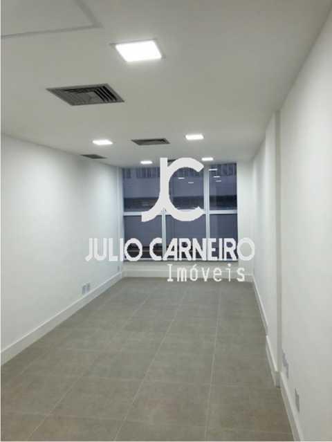 2 - Sala Comercial PARA ALUGAR, Recreio dos Bandeirantes, Rio de Janeiro, RJ - JCSL00049 - 4
