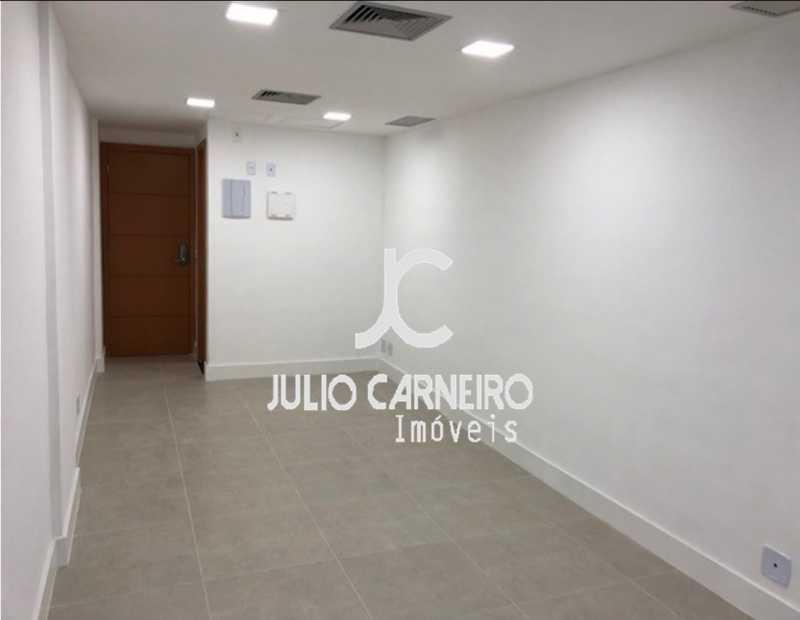 3 - Sala Comercial PARA ALUGAR, Recreio dos Bandeirantes, Rio de Janeiro, RJ - JCSL00049 - 5