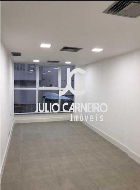 4 - Sala Comercial PARA ALUGAR, Recreio dos Bandeirantes, Rio de Janeiro, RJ - JCSL00049 - 6