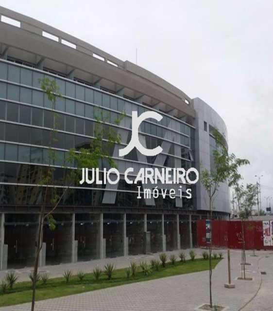 6 - Sala Comercial PARA ALUGAR, Recreio dos Bandeirantes, Rio de Janeiro, RJ - JCSL00049 - 1