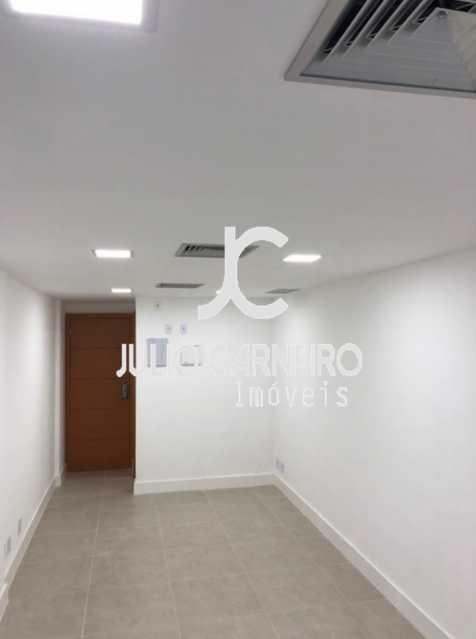 Sem título2 - Sala Comercial PARA ALUGAR, Recreio dos Bandeirantes, Rio de Janeiro, RJ - JCSL00049 - 8