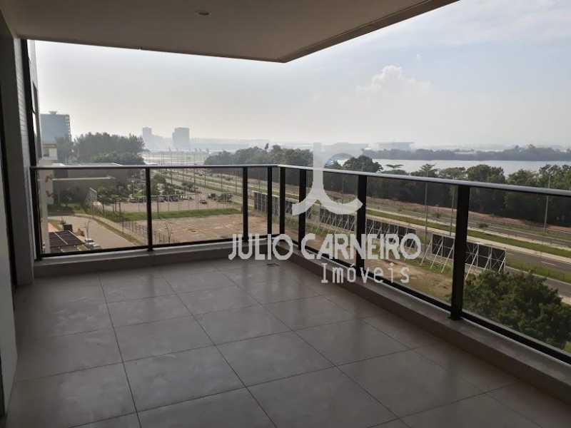 5 - 20180723_102913 - Apartamento À Venda - Barra da Tijuca - Rio de Janeiro - RJ - JCAP40032 - 3