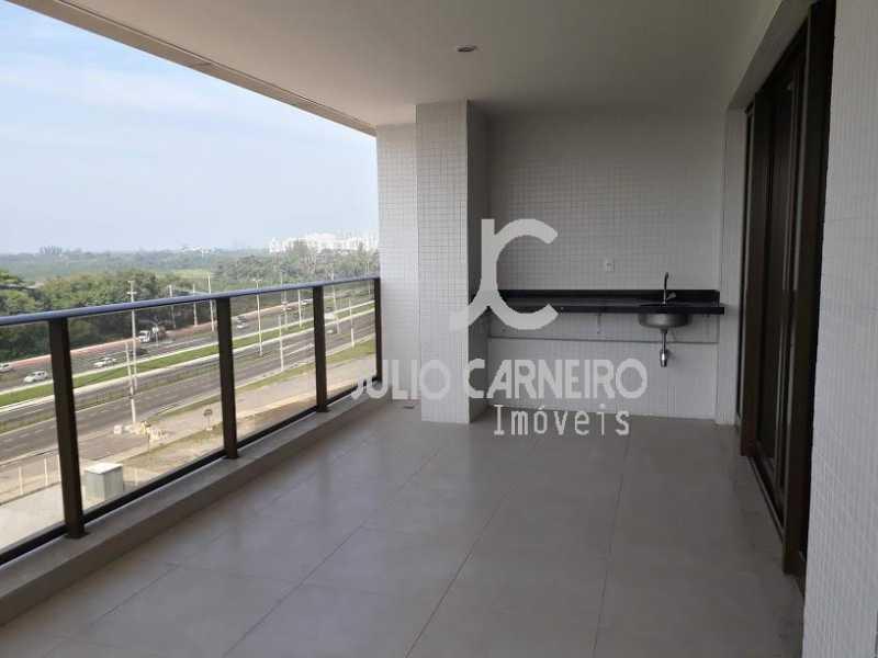 7 - 20180723_102934 - Apartamento À Venda - Barra da Tijuca - Rio de Janeiro - RJ - JCAP40032 - 1
