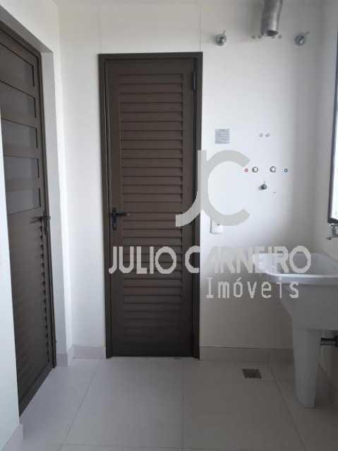 33 - 20180723_103711 - Apartamento À Venda - Barra da Tijuca - Rio de Janeiro - RJ - JCAP40032 - 29