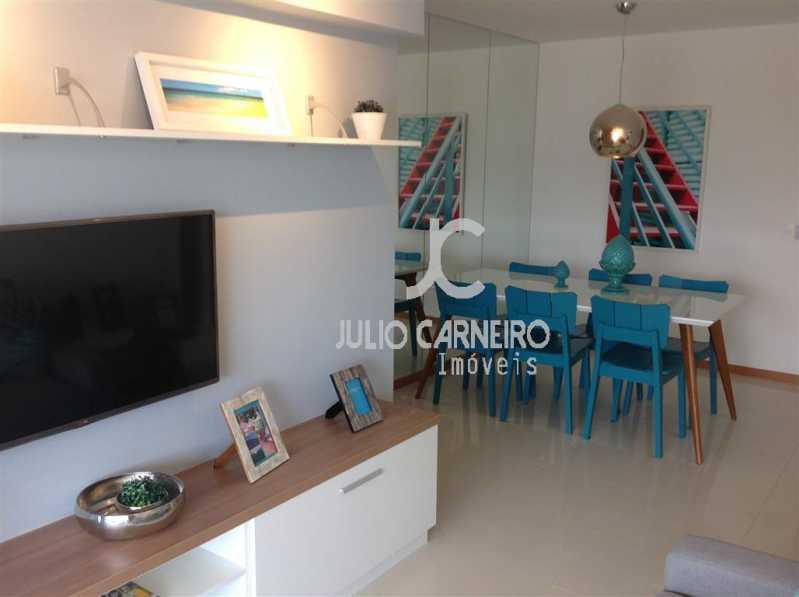 WhatsApp Image 2018-09-10 at 1 - Apartamento À Venda - Barra da Tijuca - Rio de Janeiro - RJ - JCAP20103 - 1