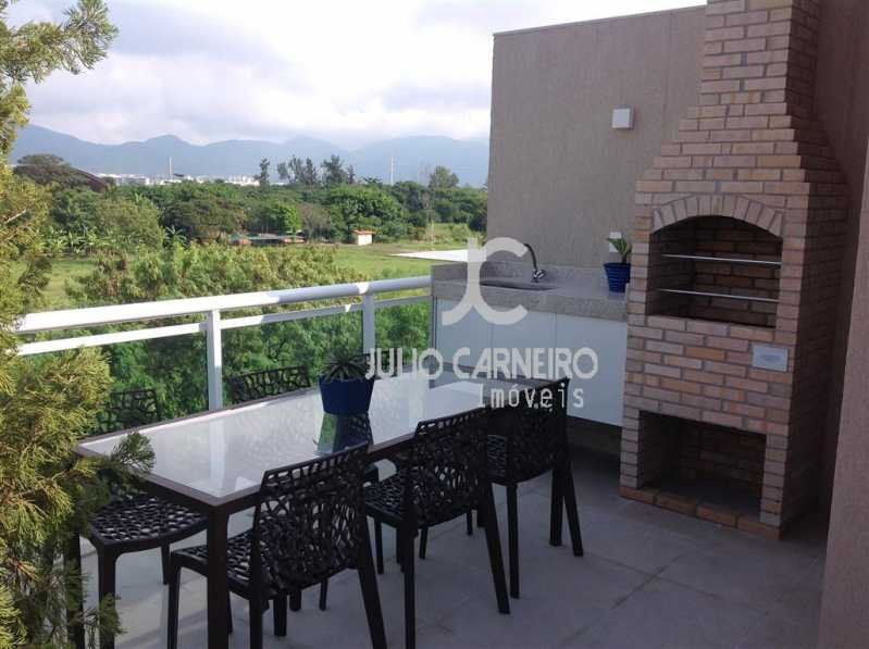 WhatsApp Image 2018-09-10 at 1 - Apartamento À Venda - Barra da Tijuca - Rio de Janeiro - RJ - JCAP30133 - 1