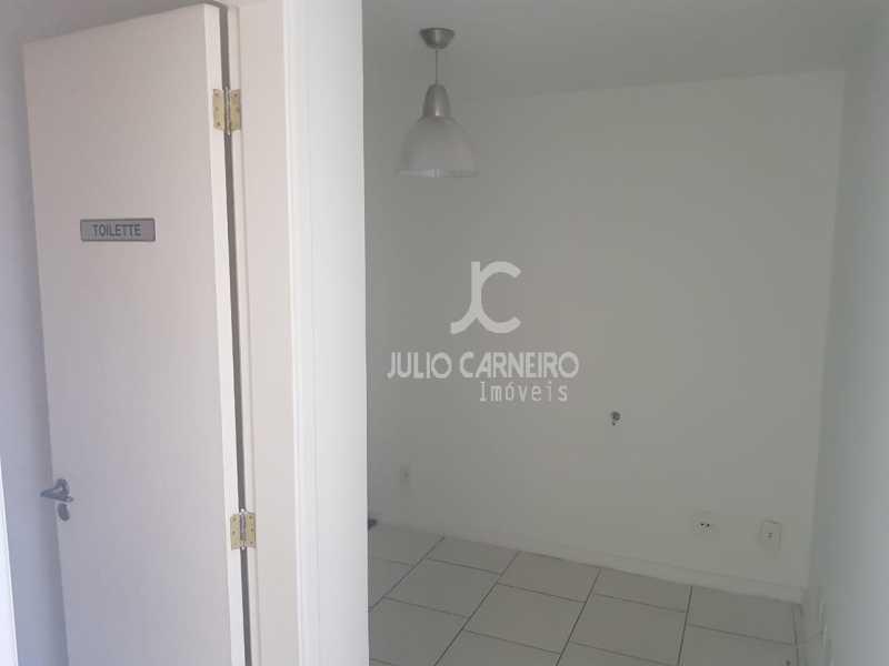 WhatsApp Image 2018-09-12 at 1 - Sala Comercial Para Alugar - Recreio dos Bandeirantes - Rio de Janeiro - RJ - JCSL00053 - 8
