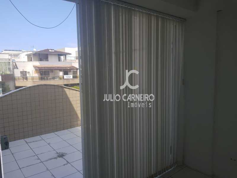 WhatsApp Image 2018-09-12 at 1 - Sala Comercial Para Alugar - Recreio dos Bandeirantes - Rio de Janeiro - RJ - JCSL00053 - 10