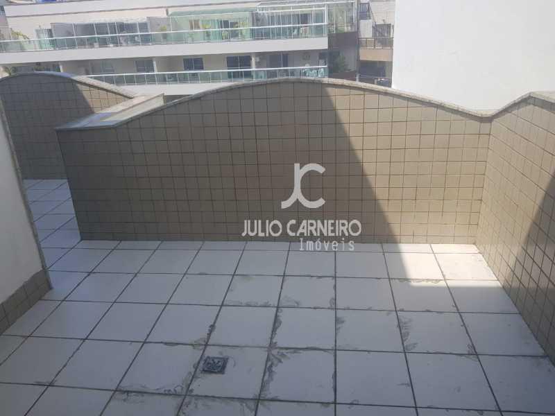 WhatsApp Image 2018-09-12 at 1 - Sala Comercial Rio de Janeiro, Zona Oeste ,Recreio dos Bandeirantes, RJ Para Alugar, 25m² - JCSL00053 - 12