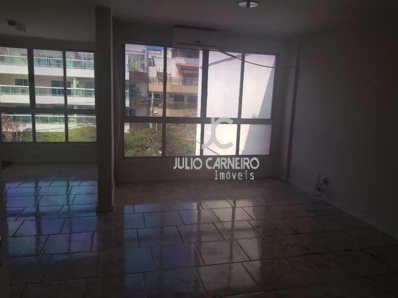 WhatsApp Image 2018-09-12 at 1 - Sala Comercial Rio de Janeiro, Zona Oeste ,Recreio dos Bandeirantes, RJ Para Alugar, 25m² - JCSL00053 - 18