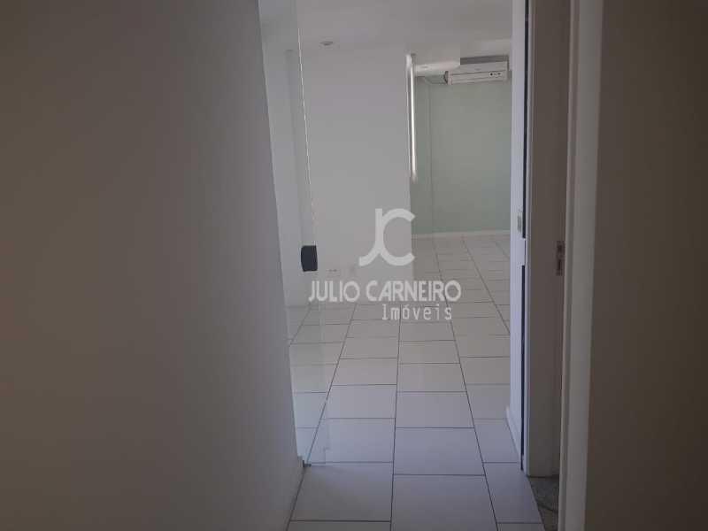 WhatsApp Image 2018-09-12 at 1 - Sala Comercial Para Alugar - Recreio dos Bandeirantes - Rio de Janeiro - RJ - JCSL00053 - 21