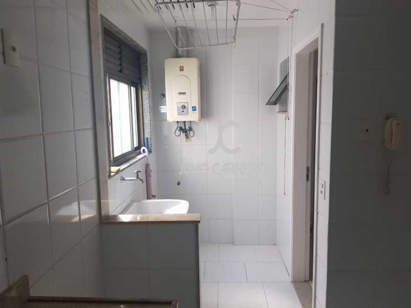 WhatsApp Image 2018-09-12 at 1 - Apartamento À Venda - Recreio dos Bandeirantes - Rio de Janeiro - RJ - JCAP20104 - 16