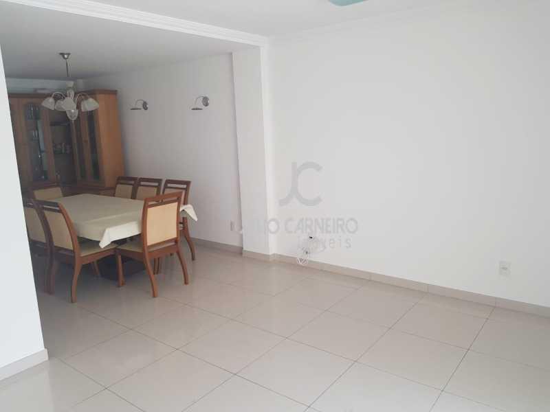 WhatsApp Image 2018-09-12 at 1 - Apartamento À Venda - Recreio dos Bandeirantes - Rio de Janeiro - RJ - JCAP20104 - 1
