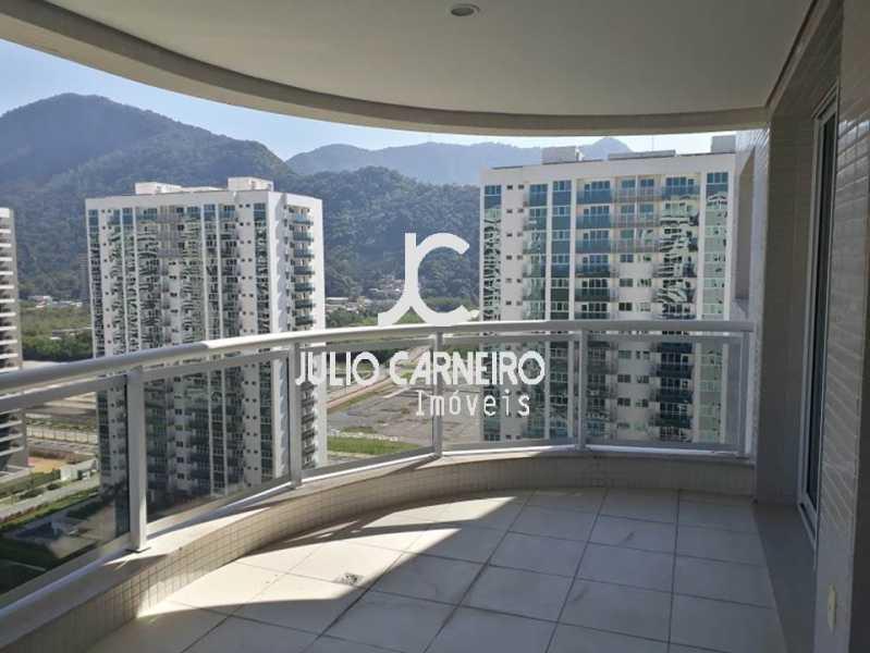 Diapositiva1 - Apartamento À Venda - Barra da Tijuca - Rio de Janeiro - RJ - JCAP20105 - 4