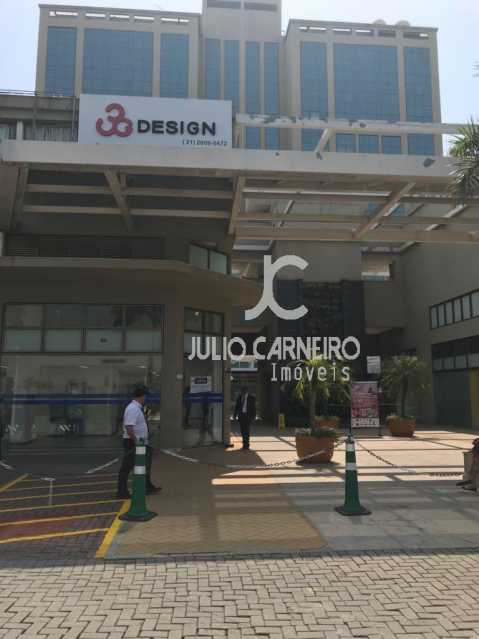 WhatsApp Image 2018-09-18 at 1 - Sala Comercial Condomínio Vision Office, Rio de Janeiro, Zona Oeste ,Barra da Tijuca, RJ À Venda, 22m² - JCSL00054 - 21