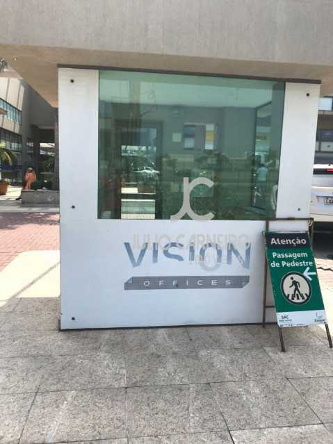WhatsApp Image 2018-09-18 at 1 - Sala Comercial Condomínio Vision Office, Rio de Janeiro, Zona Oeste ,Barra da Tijuca, RJ À Venda, 22m² - JCSL00054 - 22