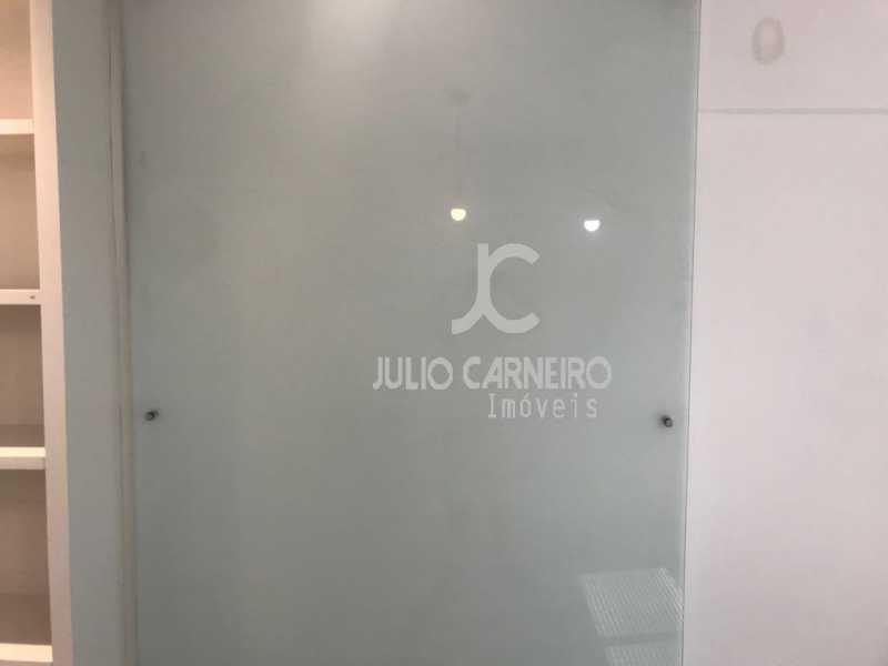 WhatsApp Image 2018-09-18 at 1 - Sala Comercial Condomínio Vision Office, Rio de Janeiro, Zona Oeste ,Barra da Tijuca, RJ À Venda, 22m² - JCSL00054 - 9