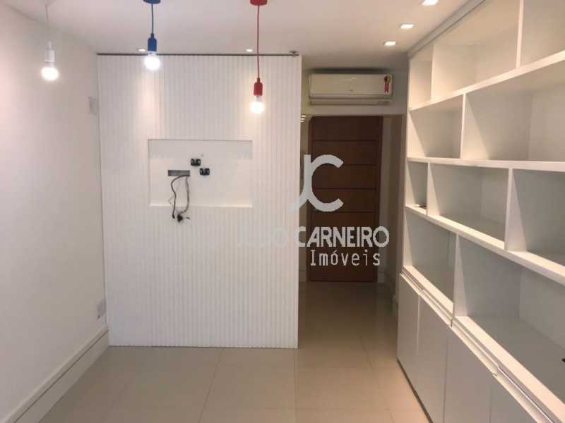 WhatsApp Image 2018-09-18 at 1 - Sala Comercial Condomínio Vision Office, Rio de Janeiro, Zona Oeste ,Barra da Tijuca, RJ À Venda, 22m² - JCSL00054 - 6