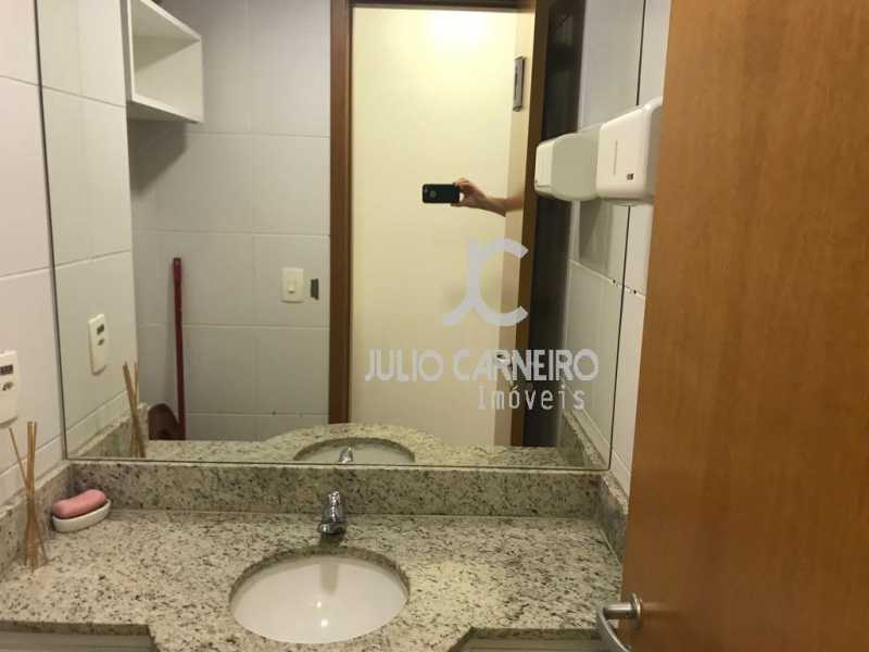 WhatsApp Image 2018-09-18 at 1 - Sala Comercial Condomínio Vision Office, Rio de Janeiro, Zona Oeste ,Barra da Tijuca, RJ À Venda, 22m² - JCSL00054 - 13