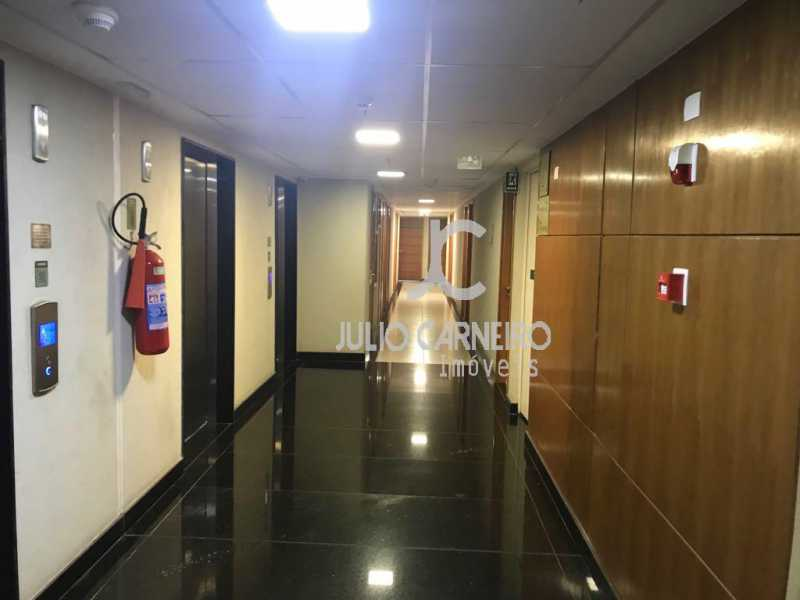 WhatsApp Image 2018-09-18 at 1 - Sala Comercial Condomínio Vision Office, Rio de Janeiro, Zona Oeste ,Barra da Tijuca, RJ À Venda, 22m² - JCSL00054 - 20