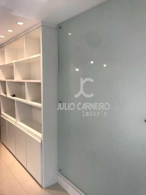 WhatsApp Image 2018-09-18 at 1 - Sala Comercial Condomínio Vision Office, Rio de Janeiro, Zona Oeste ,Barra da Tijuca, RJ À Venda, 22m² - JCSL00054 - 5