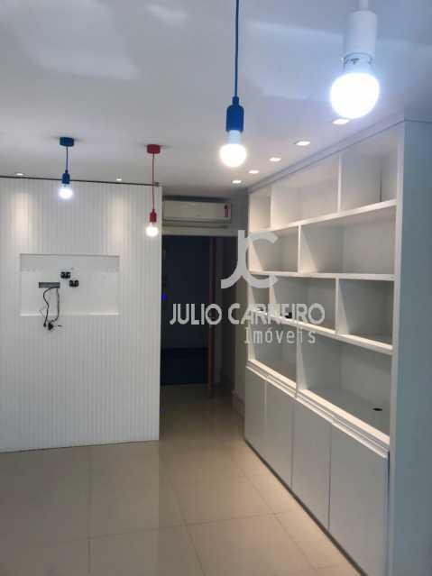 WhatsApp Image 2018-09-18 at 1 - Sala Comercial Condomínio Vision Office, Rio de Janeiro, Zona Oeste ,Barra da Tijuca, RJ À Venda, 22m² - JCSL00054 - 8
