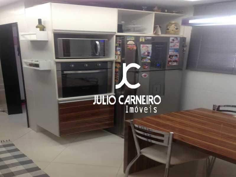 Diapositiva16 - Cobertura À Venda - Recreio dos Bandeirantes - Rio de Janeiro - RJ - JCCO30025 - 17