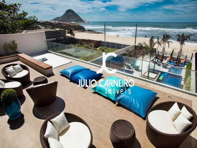 Diapositiva1 - Apartamento Condomínio Ocean Pontal Residence, Rio de Janeiro, Zona Oeste ,Recreio dos Bandeirantes, RJ À Venda, 2 Quartos, 65m² - JCAP20108 - 1
