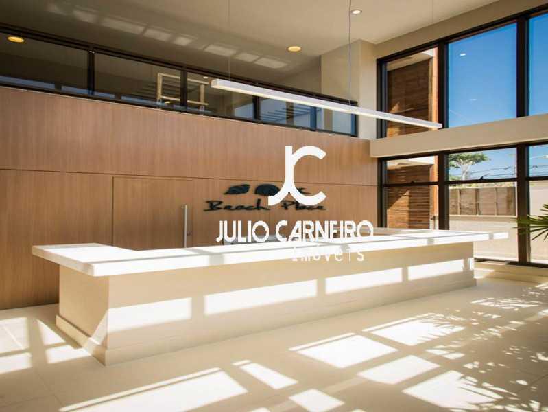 Diapositiva3 - Apartamento Condomínio Ocean Pontal Residence, Rio de Janeiro, Zona Oeste ,Recreio dos Bandeirantes, RJ À Venda, 2 Quartos, 65m² - JCAP20108 - 4