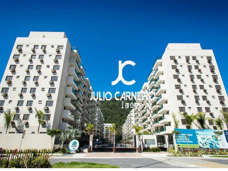 Diapositiva4 - Apartamento Condomínio Ocean Pontal Residence, Rio de Janeiro, Zona Oeste ,Recreio dos Bandeirantes, RJ À Venda, 2 Quartos, 65m² - JCAP20108 - 21