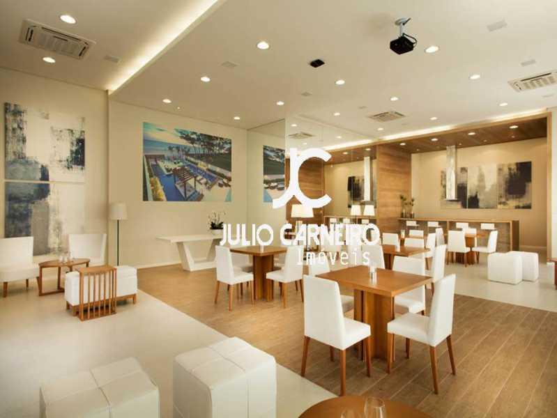 Diapositiva6 - Apartamento Condomínio Ocean Pontal Residence, Rio de Janeiro, Zona Oeste ,Recreio dos Bandeirantes, RJ À Venda, 2 Quartos, 65m² - JCAP20108 - 6