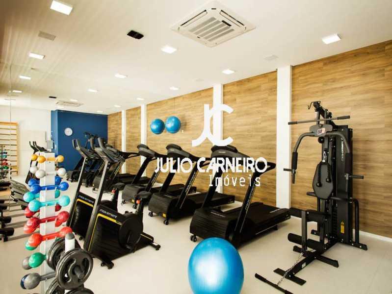Diapositiva10 - Apartamento Condomínio Ocean Pontal Residence, Rio de Janeiro, Zona Oeste ,Recreio dos Bandeirantes, RJ À Venda, 2 Quartos, 65m² - JCAP20108 - 10