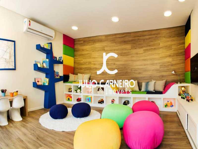 Diapositiva19 - Apartamento Condomínio Ocean Pontal Residence, Rio de Janeiro, Zona Oeste ,Recreio dos Bandeirantes, RJ À Venda, 2 Quartos, 65m² - JCAP20108 - 19