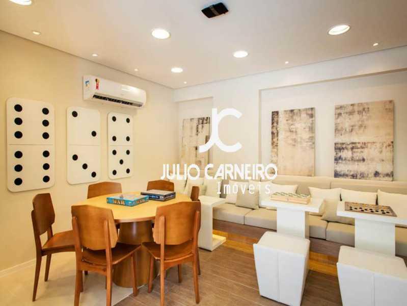Diapositiva20 - Apartamento Condomínio Ocean Pontal Residence, Rio de Janeiro, Zona Oeste ,Recreio dos Bandeirantes, RJ À Venda, 2 Quartos, 65m² - JCAP20108 - 20
