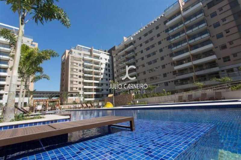 141714115795469Resultado - Apartamento À Venda - Recreio dos Bandeirantes - Rio de Janeiro - RJ - JCAP30140 - 14