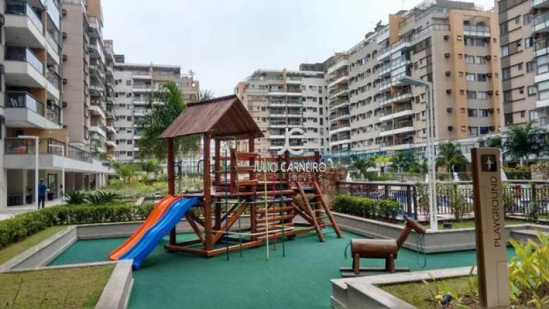 203816095534476Resultado - Apartamento À Venda - Recreio dos Bandeirantes - Rio de Janeiro - RJ - JCAP30140 - 17