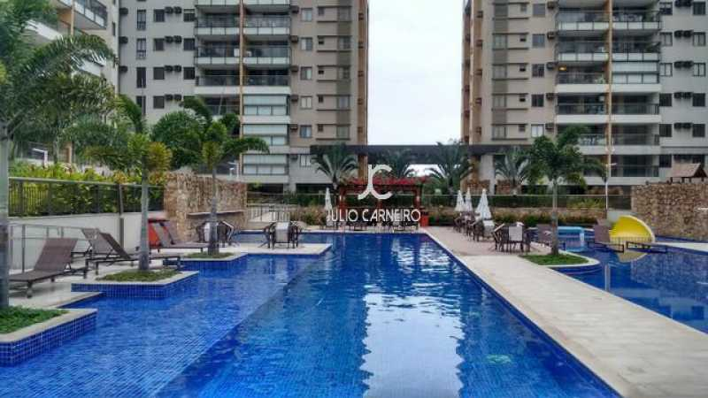 207815099781881Resultado - Apartamento À Venda - Recreio dos Bandeirantes - Rio de Janeiro - RJ - JCAP30140 - 15