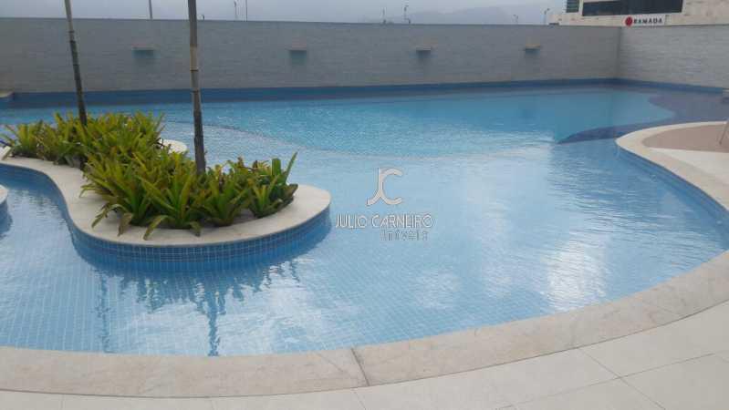 15_G1494449229Resultado - Apartamento À Venda - Recreio dos Bandeirantes - Rio de Janeiro - RJ - JCAP30142 - 19