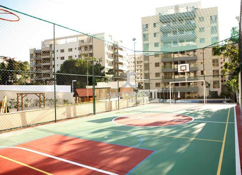 d2510c220cd99749e4888a95a1bae2 - Apartamento À Venda no Condomínio Freedom Club Residence - Rio de Janeiro - RJ - Barra da Tijuca - JCAP30143 - 20