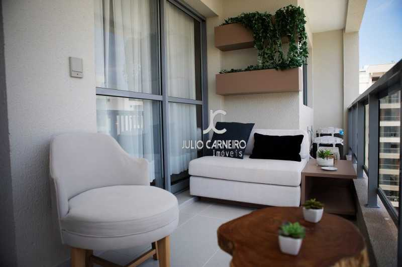 21Resultado - Apartamento À Venda - Recreio dos Bandeirantes - Rio de Janeiro - RJ - JCAP20114 - 5