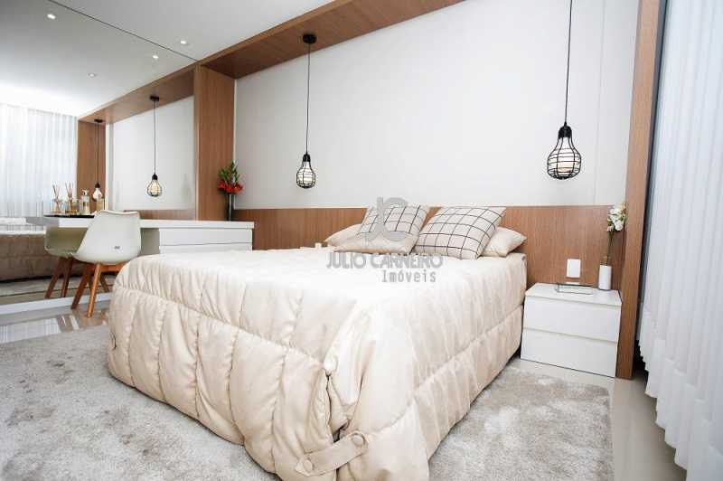 20Resultado - Apartamento Condomínio RG - Personal Residence, Rio de Janeiro, Zona Oeste ,Recreio dos Bandeirantes, RJ À Venda, 2 Quartos, 67m² - JCAP20114 - 4