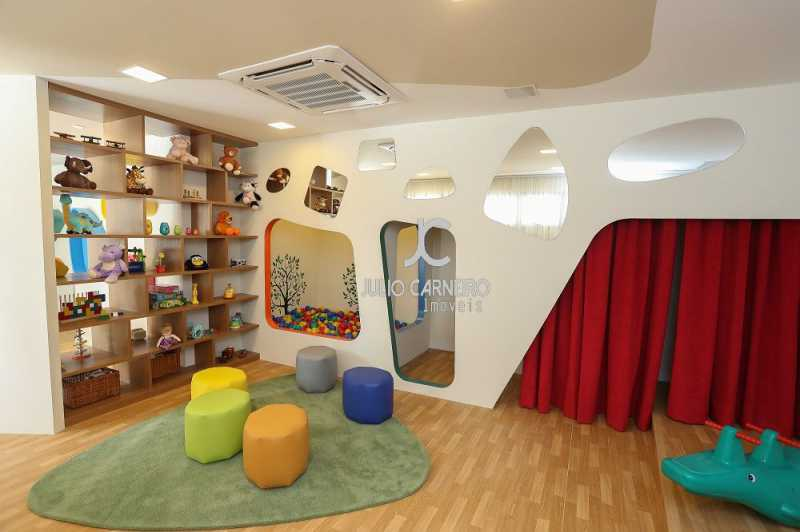 10Resultado - Apartamento Condomínio RG - Personal Residence, Rio de Janeiro, Zona Oeste ,Recreio dos Bandeirantes, RJ À Venda, 2 Quartos, 67m² - JCAP20114 - 17