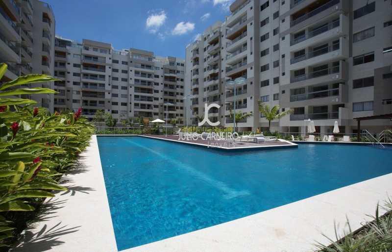 3Resultado - Apartamento Condomínio RG - Personal Residence, Rio de Janeiro, Zona Oeste ,Recreio dos Bandeirantes, RJ À Venda, 2 Quartos, 67m² - JCAP20114 - 6