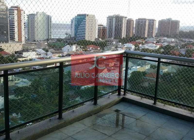 48_G1497356729 - Cobertura À VENDA, Barra da Tijuca, Rio de Janeiro, RJ - JCCO40003 - 19