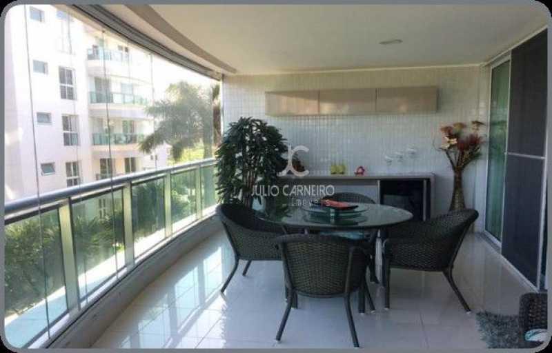 2Resultado - Apartamento À Venda - Barra da Tijuca - Rio de Janeiro - RJ - JCAP30147 - 1