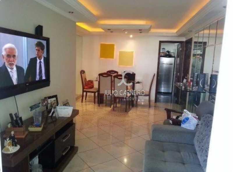 2Resultado - Apartamento 4 quartos à venda Rio de Janeiro,RJ - R$ 766.500 - JCAP40034 - 1